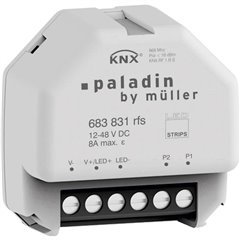 KNX Dimmer 683 831 rfs