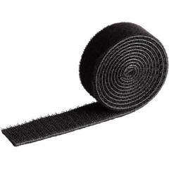 Fascetta ferma cavi a strappo CAVOLINE® GRIP 20 Nero 20 mm 1 pz. 1000 mm