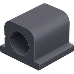 Clip ferma cavo CAVOLINE® CLIP PRO 1 6 pz. (L x A) 20 mm x 21 mm