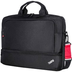 Borsa per Notebook Essential Topload Case Adatto per massimo: 39,6 cm (15,6) Nero