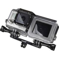 Adattatore di montaggio Adatto per: GoPro