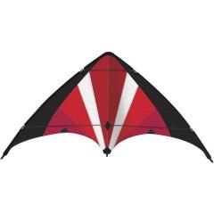 Aquilone acrobatico Power Move Larghezza estensione 1300 mm Intensità del vento 4 - 6 bft