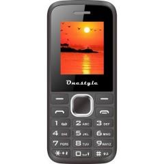 Cellulare Basic One Style Nero