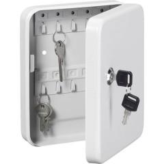 Cassetta porta chiavi FAVOR KC 20 Numero di ganci 20 Bianco