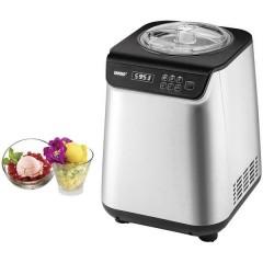 Macchina per il gelato Incl. refrigeratore 1.2 l