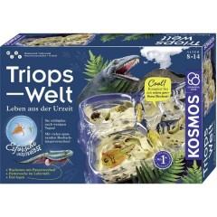 Triops-Welt Allevamento di Triops & Natura Kit per esperimenti da 8 anni