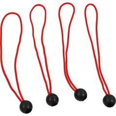 Corda elastica Con sfera