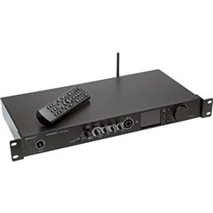 DJP-900NET Sintonizzatore HiFi Internet radio Bluetooth®, DAB+, Internetradio, WLAN