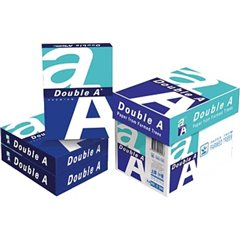 Non Stop Box Carta universale per stampanti DIN A4 80 gm² 2500 Foglio Bianco