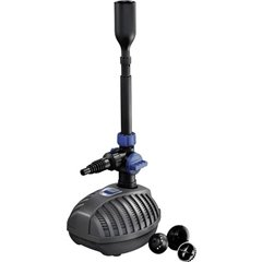 Pompa per getti e giochi dacqua 4000 l/h