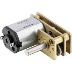 Motoriduttore 5 V 100:1