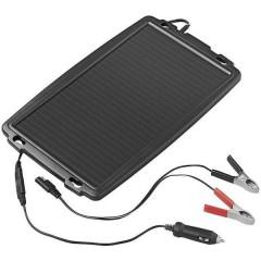 Protezione della batteria solare