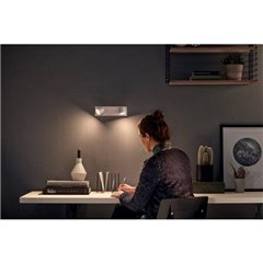 Star Faretto LED da soffitto 9 W Bianco caldo Bianco