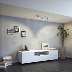 Star Faretto LED da soffitto 13.5 W Bianco caldo Bianco