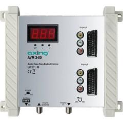 AVM 3-00 TWIN AV-Modulator, Frequenzbereich: 470 - 862 MHz