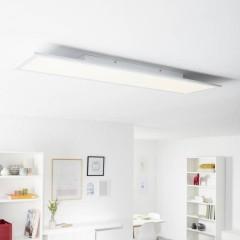 Abie Pannello LED 40 W RGBW Bianco