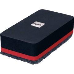Cancellino per lavagna Board-Eraser 45 mm x 90 mm x 26 mm Pile 1 pz.