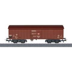 H0 Vagone a tetto orientabile Team 890 di DB AG