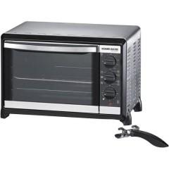 BG1055 Piccolo forno Funzione aria calda, Funzione timer 18 l