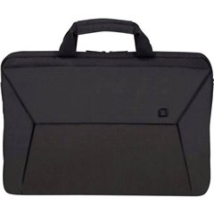 Borsa per Notebook Slim Case EDGE 14-15.6 black Adatto per massimo: 39,6 cm (15,6) Nero