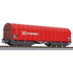 H0 vagone per il trasporto di DB Schenker