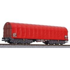 H0 vagone per il trasporto di DB AG