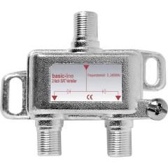 Distributore SAT 2 vie 5 - 2200 MHz