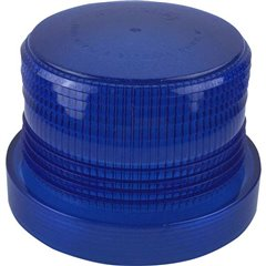 Coperchio di ricambio per faro rotante Blu