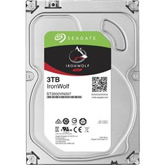 SkyHawk Surveillance 3 TB Hard Disk interno 3,5 SATA III