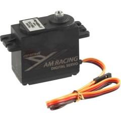 Standard Servo 5521MG Servo analogico Materiale trasmissione: Metallo Sistema innesto: JR