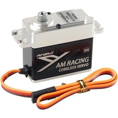 Standard Servo HV7232MG Servo digitale Materiale trasmissione: Metallo Sistema innesto: JR