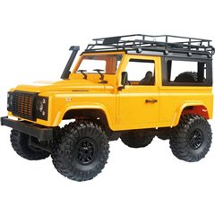 Crawler Geländewagen Crawler Brushed 1:16 Automodello Elettrica 4WD RtR 2,4 GHz