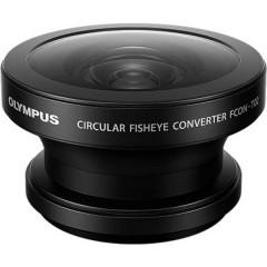 FCON-T02 Convertitore Fish-eye