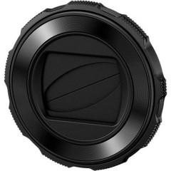 LB-T01 Tappo copriobiettivo Adatto per marca (camera)=