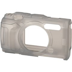 CSCH-127 Custodia in silicone per fotocamere Adatto per marca (camera)=