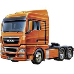 MAN 26.540 TGX 1:14 Elettrica Camion modello In kit da costruire