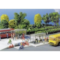 N fermate mezzi pubblici (pensiline) City Compact