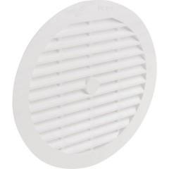 N32921 Griglia di scarico Plastica Adatto al diametro del tubo: 12.5 cm