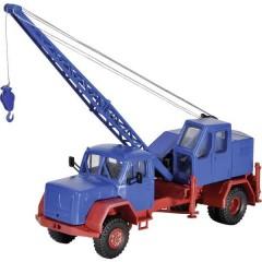 H0 Magirus Deutz Camion con gru