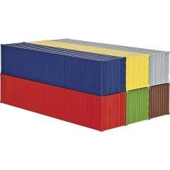 H0 Container da 40 piedi H0