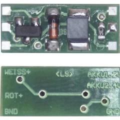 Kit illuminazione auto 1 - 3 V (L x L x A) 14 x 6 x 3.5 mm