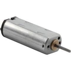 Micro motore M 2068 12020 giri/min 6.7 mm