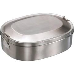 Vesperdose Break grande in acciaio inox da 0,75 litri