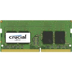 Kit memoria Laptop 16 GB 1 x 16 GB RAM DDR4 2400 MHz CL 17-17-17