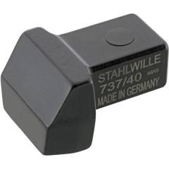 Anschweiss-Einsteckwerkzeug per 14x18 mm
