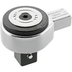 735/40 HD Inserto a cricchetto 3/4 (20 mm)