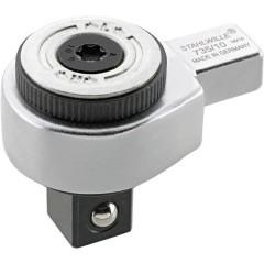 735/5 Inserto a cricchetto 3/8 (10 mm)