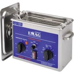 12 HC Lavatrice ad ultrasuoni 100 W 1.2 l
