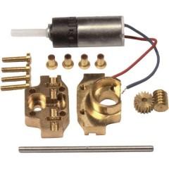 Kit ingranaggi con motore G 494 1:494