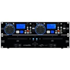 CD-230USB Lettore CD doppio DJ con MP3